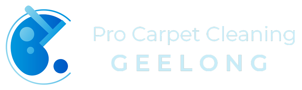 carpet cleaning geelong logo